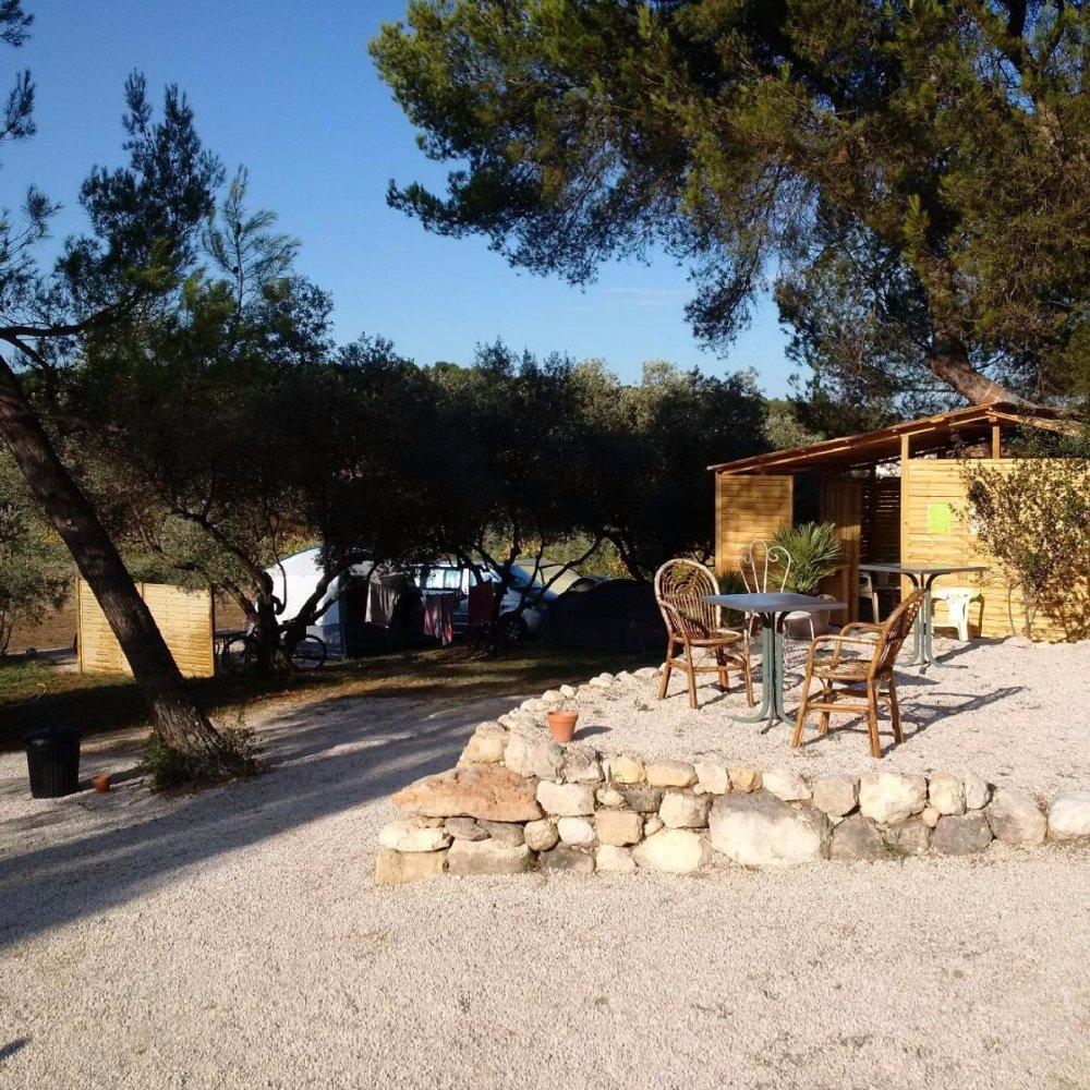 Aire camping-car à Aix-en-Provence (13080-13090-13100-13290-13540) - Photo 4